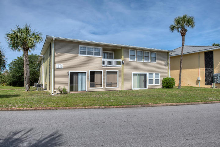 4000 GULF TERRACE DRIVE UNIT 225 DESTIN FL