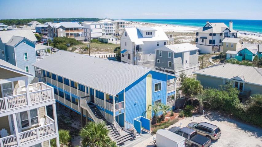 63 SANDY LANE UNIT 103 SANTA ROSA BEACH FL