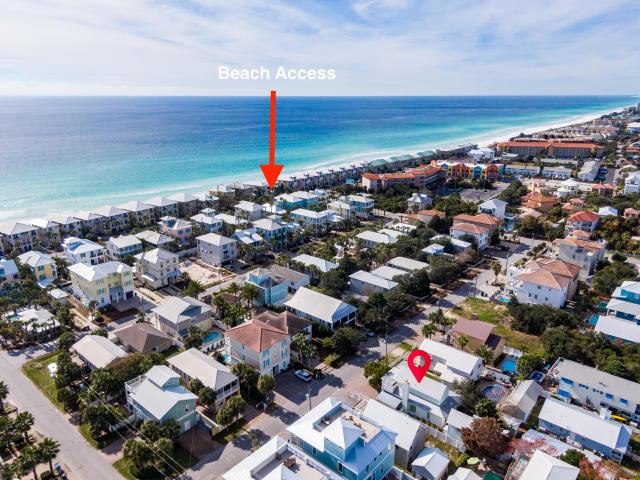 40 SARASOTA STREET MIRAMAR BEACH FL