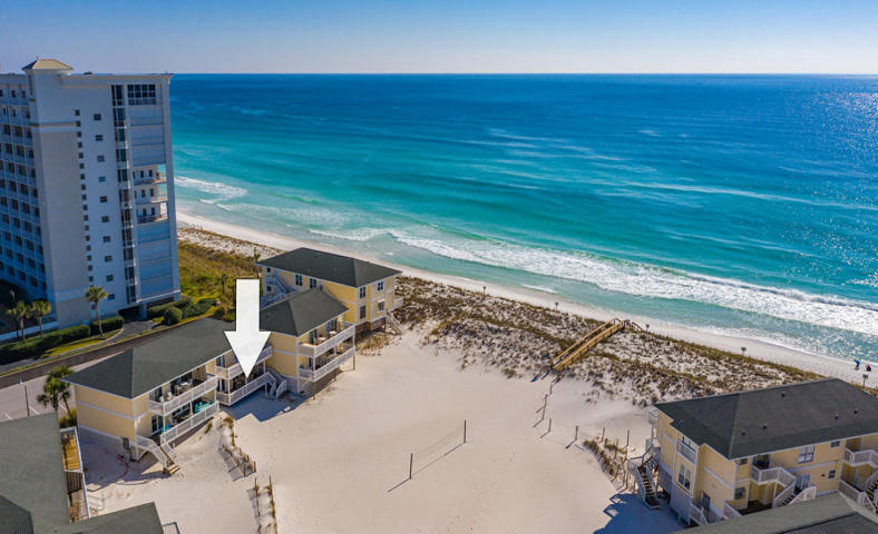 775 GULF SHORE DRIVE UNIT 1154 DESTIN FL