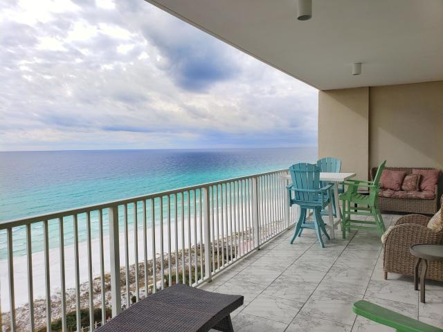 550 TOPSL BEACH BOULEVARD UNIT 1201 MIRAMAR BEACH FL