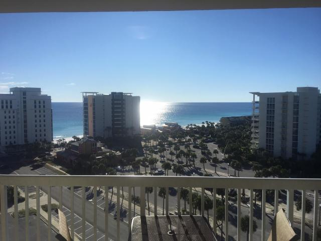 15100 EMERALD COAST PARKWAY UNIT 1105 DESTIN FL