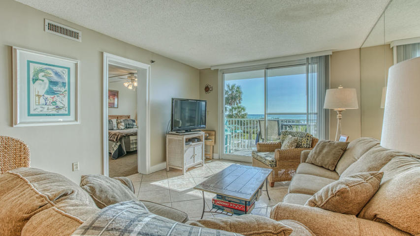 600 GULF SHORE DRIVE UNIT 205 DESTIN FL