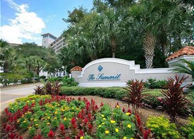 515 TOPSL BEACH BOULEVARD UNIT 501 MIRAMAR BEACH FL