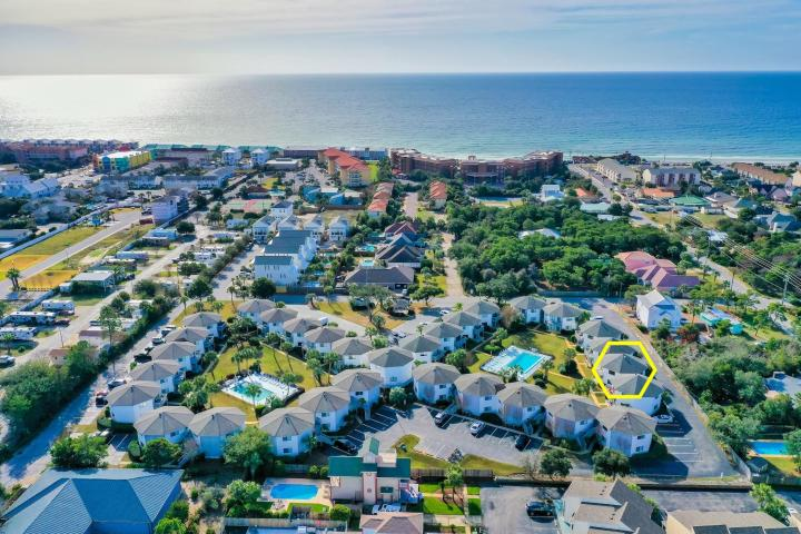 285 PAYNE STREET UNIT 7-B MIRAMAR BEACH FL