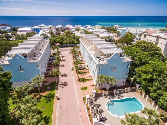 27 SUMMER PLACE LANE SANTA ROSA BEACH FL