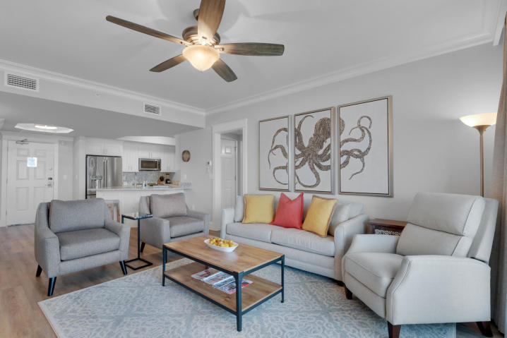 15100 EMERALD COAST PARKWAY UNIT 805 DESTIN FL