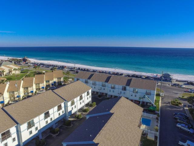 11 DRIFTWOOD ROAD UNIT 5 MIRAMAR BEACH FL