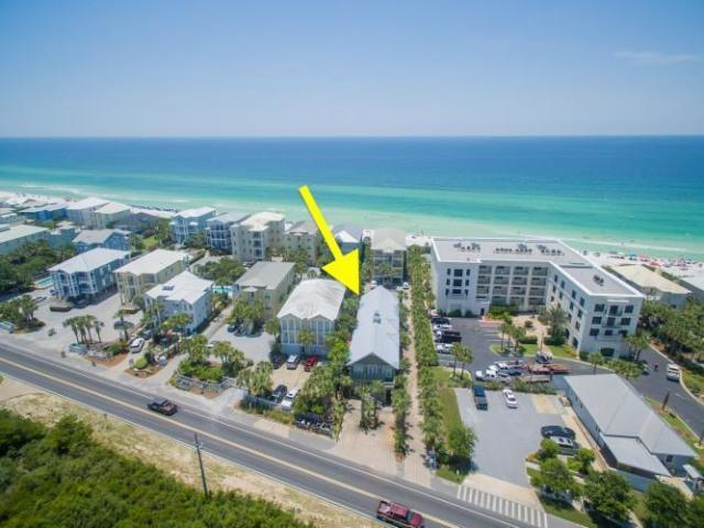 4126 CO HIGHWAY 30-A  E UNIT A & B SANTA ROSA BEACH FL