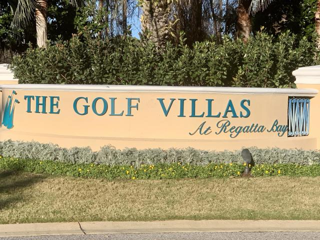 4522 GOLF VILLA COURT UNIT 204 DESTIN FL