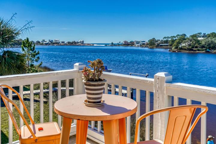 42 LAKE POINTE DRIVE SANTA ROSA BEACH FL