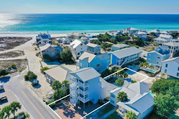 524 DEFUNIAK STREET SANTA ROSA BEACH FL