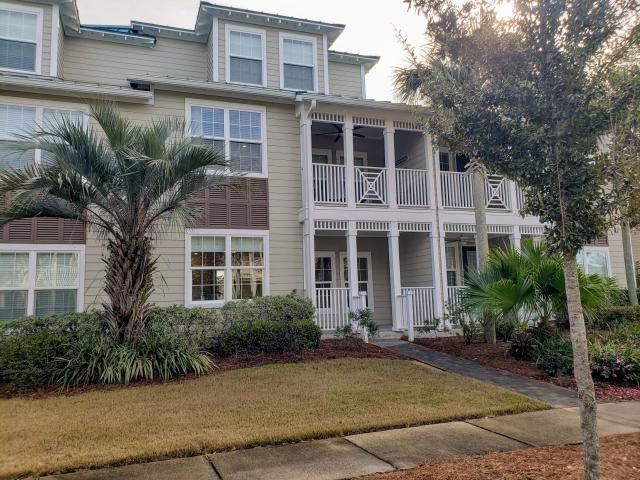 104 VILLAGE BOULEVARD UNIT 615 SANTA ROSA BEACH FL