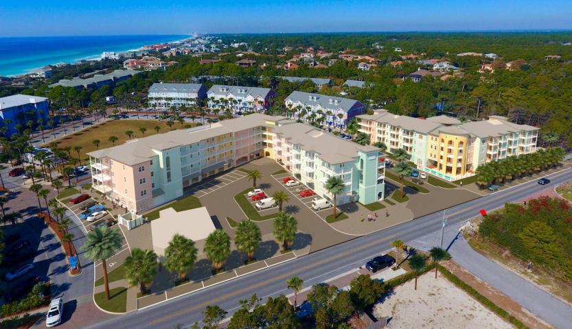 1740 COUNTY HWY 393  S UNIT 102 SANTA ROSA BEACH FL
