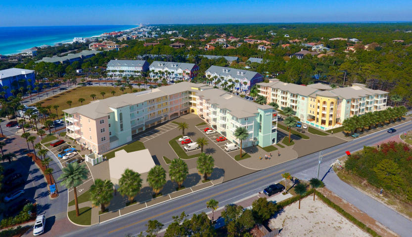 1740 COUNTY HWY 393  S UNIT 106 SANTA ROSA BEACH FL