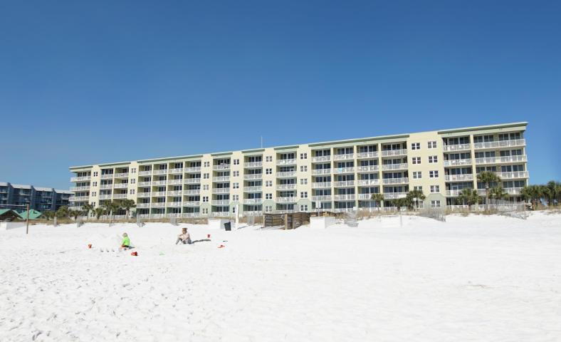 590 SANTA ROSA BOULEVARD UNIT 115 FORT WALTON BEACH FL