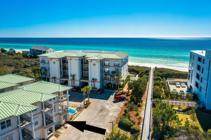 3880 CO HIGHWAY 30-A  E UNIT 503 SANTA ROSA BEACH FL