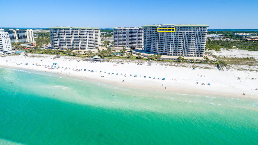 15400 EMERALD COAST PARKWAY UNIT PH4B DESTIN FL