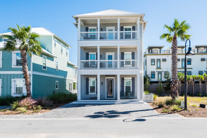 36 DUNE SIDE LANE SANTA ROSA BEACH FL