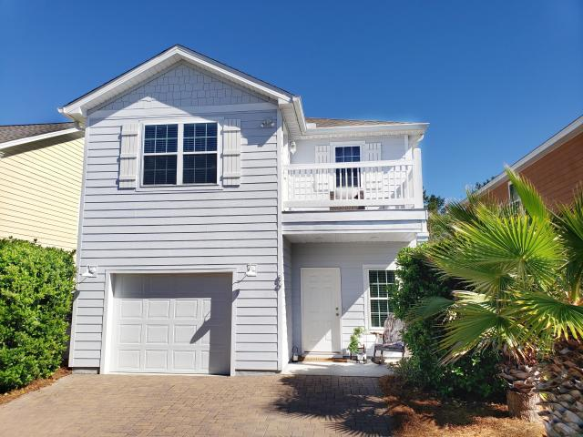 89 SHORE PLACE W INLET BEACH FL