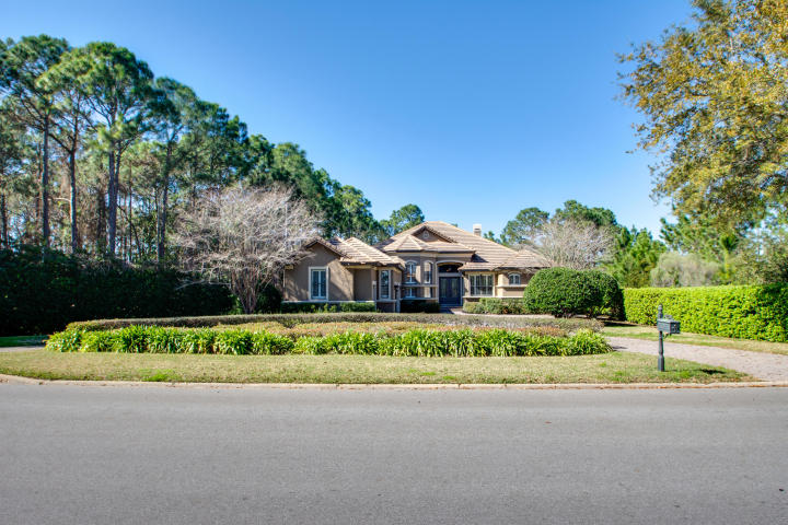 446 REGATTA BAY BOULEVARD DESTIN FL