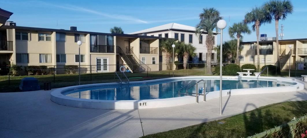 300 MIRACLE STRIP PARKWAY UNIT 3E FORT WALTON BEACH FL