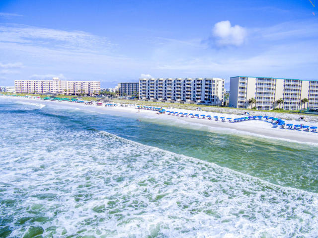 506 GULF SHORE DRIVE UNIT 416 DESTIN FL