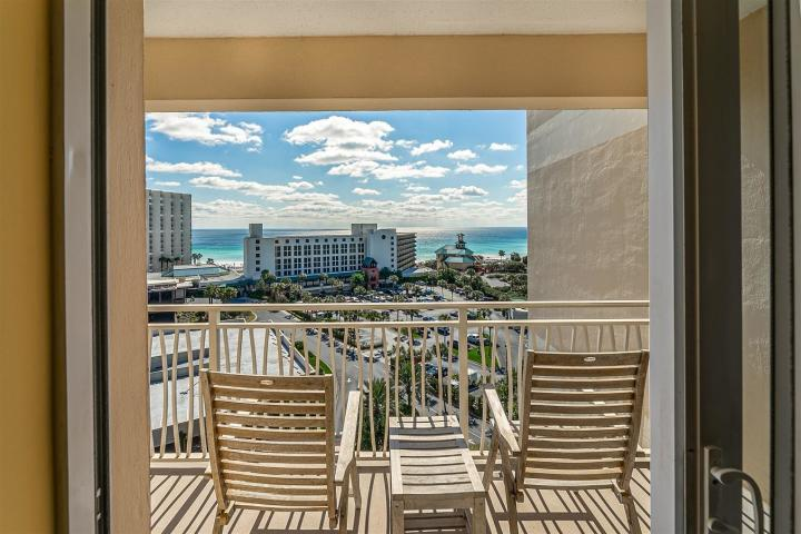 5002 SANDESTIN SOUTH BOULEVARD UNIT 6731 MIRAMAR BEACH FL