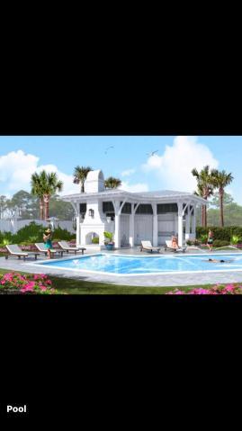 LOT 31 VALDARE LANE INLET BEACH FL