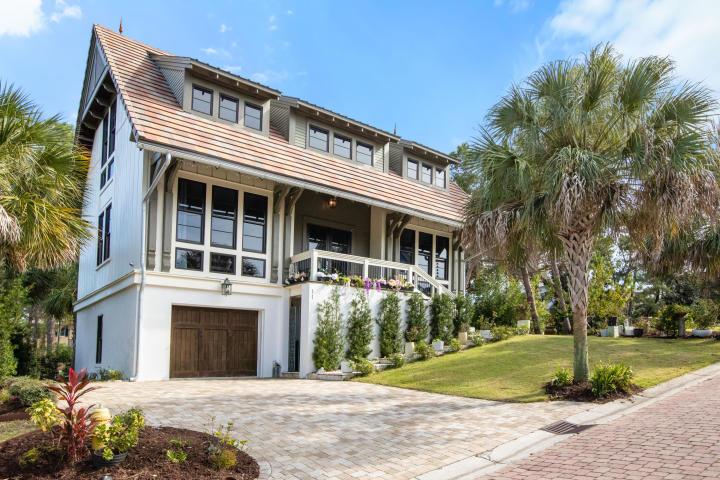 11 MARITIME WAY SANTA ROSA BEACH FL