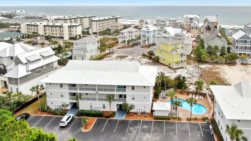 11 BEACHSIDE DRIVE UNIT 1232 SANTA ROSA BEACH FL