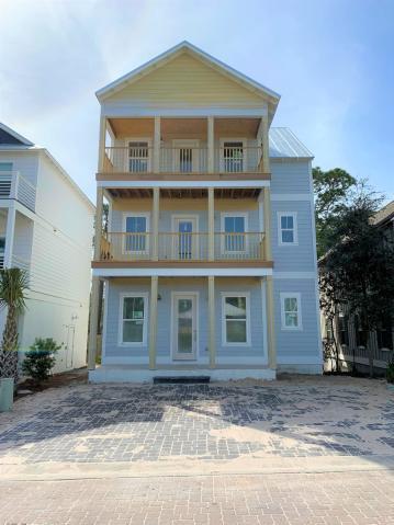 38 MAGICAL PLACE SANTA ROSA BEACH FL