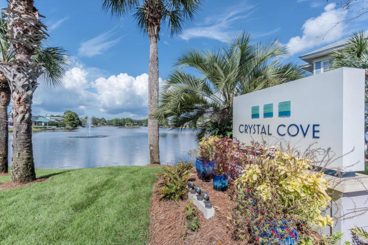 2323 CRYSTAL COVE LANE UNIT - MIRAMAR BEACH FL
