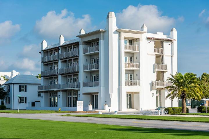 29 SOMERSET NORTH STREET N UNIT 302 INLET BEACH FL