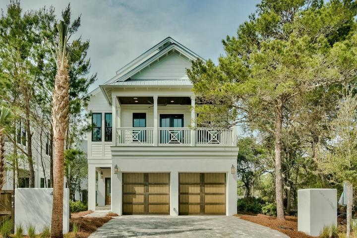 43 SAND OAKS CIRCLE SANTA ROSA BEACH FL