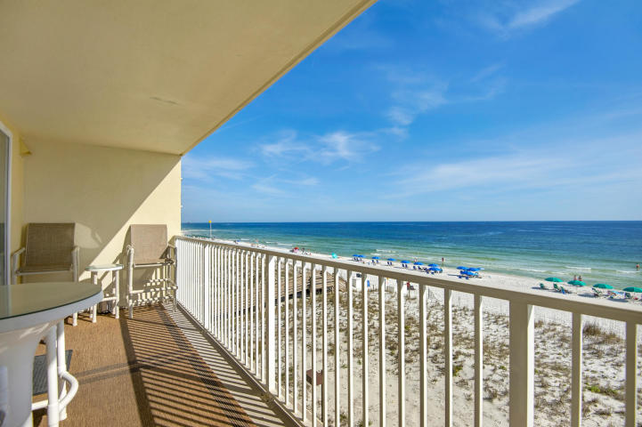 663 NAUTILUS COURT UNIT 303 FORT WALTON BEACH FL