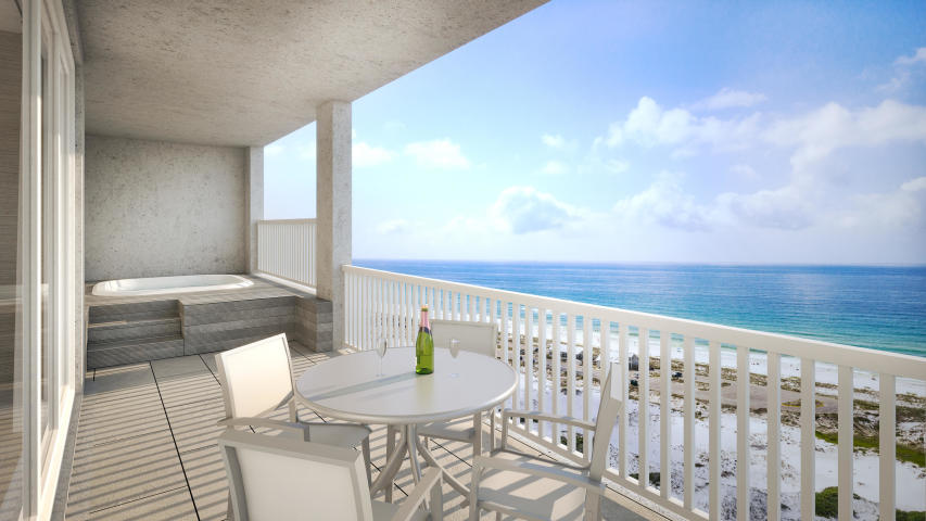 15600 EMERALD COAST PARKWAY UNIT 1201 DESTIN FL