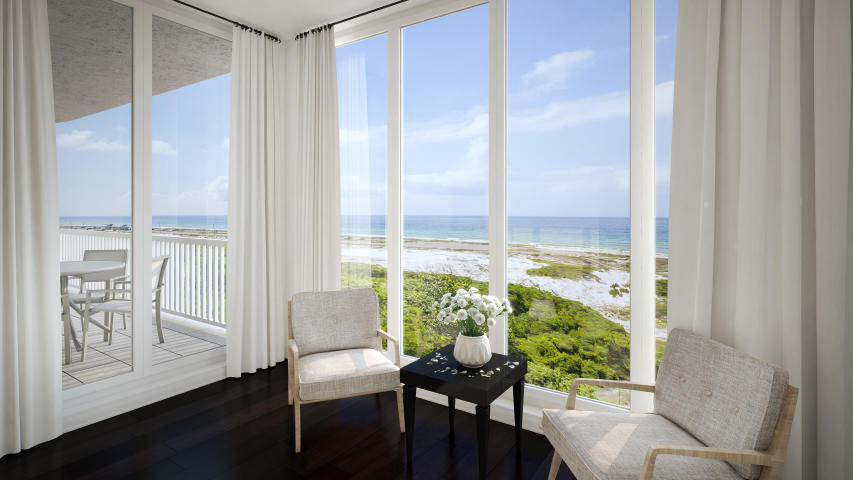 15600 EMERALD COAST PARKWAY UNIT 801 DESTIN FL