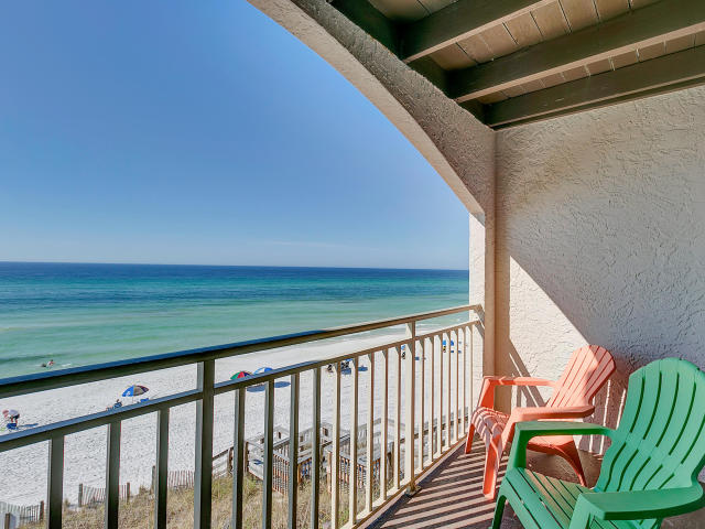 3654 COUNTY HIGHWAY 30A  E UNIT 4B SANTA ROSA BEACH FL
