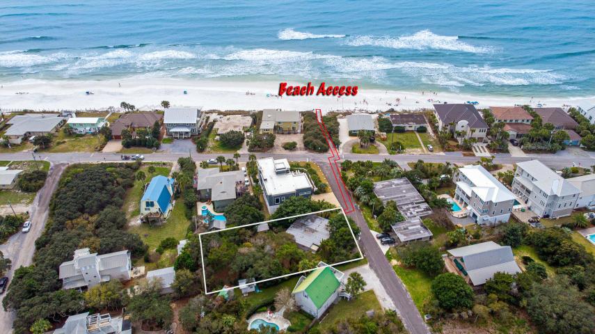 181 GULF POINT ROAD SANTA ROSA BEACH FL