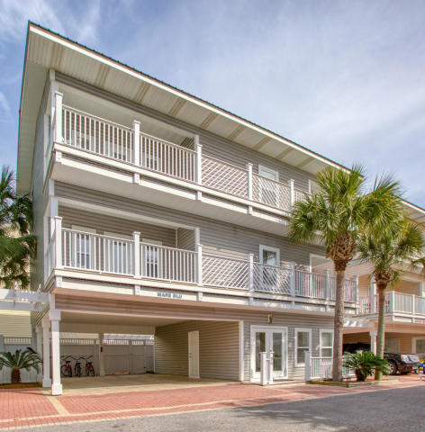 96 MAJESTICA CIRCLE SANTA ROSA BEACH FL
