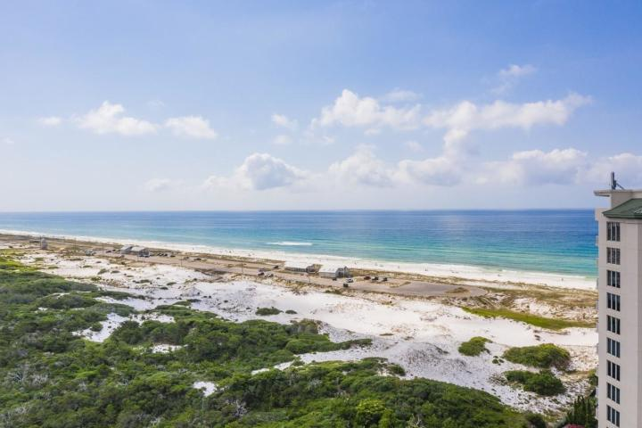 15600 EMERALD COAST PARKWAY UNIT 602 DESTIN FL