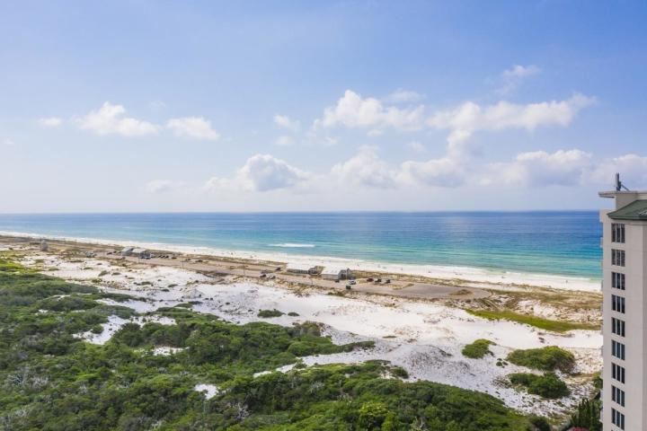 15600 EMERALD COAST PARKWAY UNIT 802 DESTIN FL