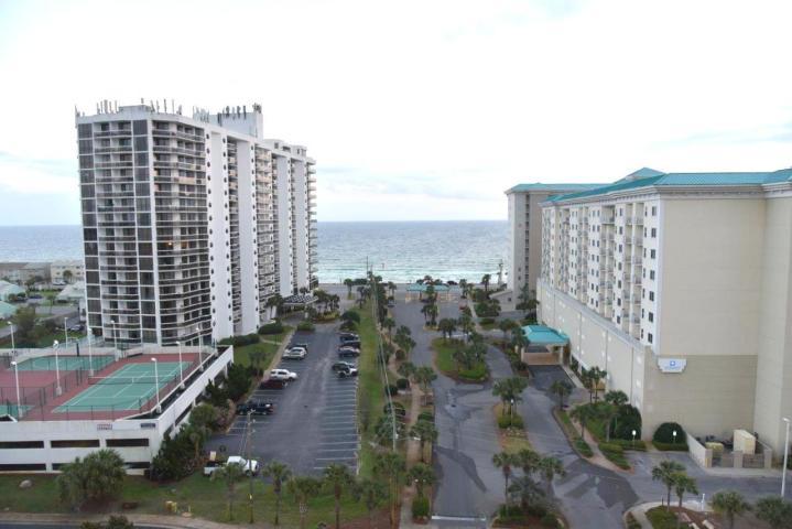 112 SEASCAPE DRIVE UNIT 1005 MIRAMAR BEACH FL