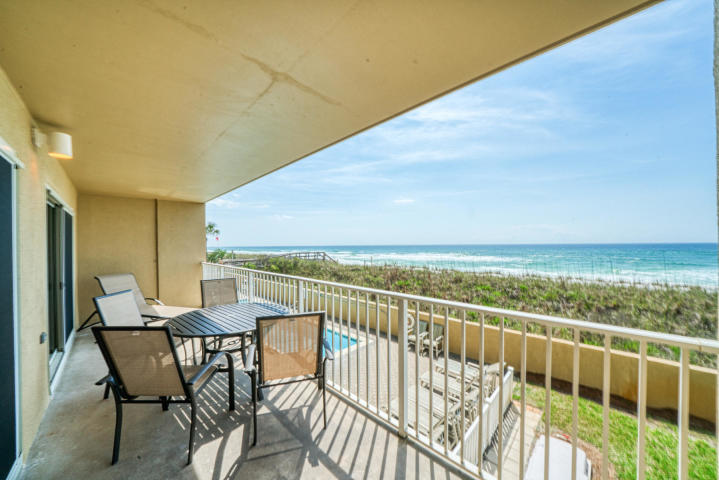 774 SUNDIAL COURT UNIT 104(2ND LEVEL) FORT WALTON BEACH FL