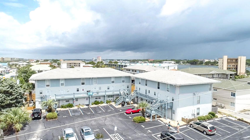 372 BLUEFISH DRIVE UNIT 208 FORT WALTON BEACH FL