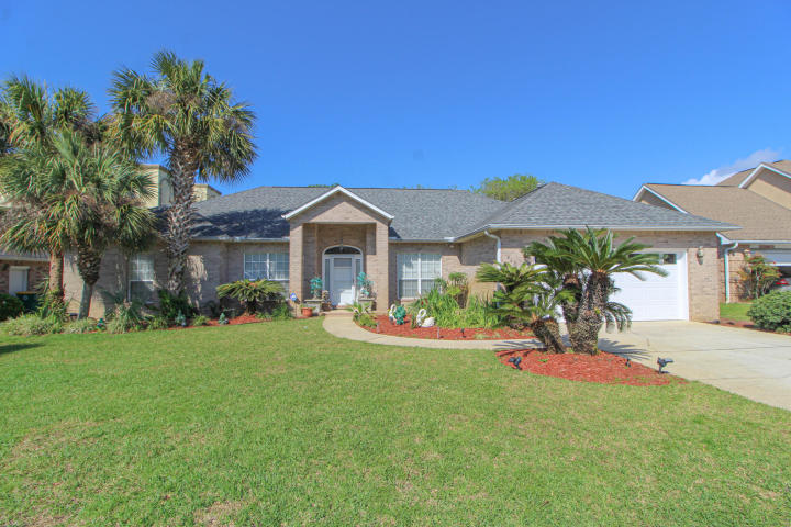 508 FALLIN WATERS DRIVE MARY ESTHER FL