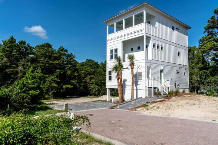 LOT 34 BEACH VIEW DRIVE INLET BEACH FL