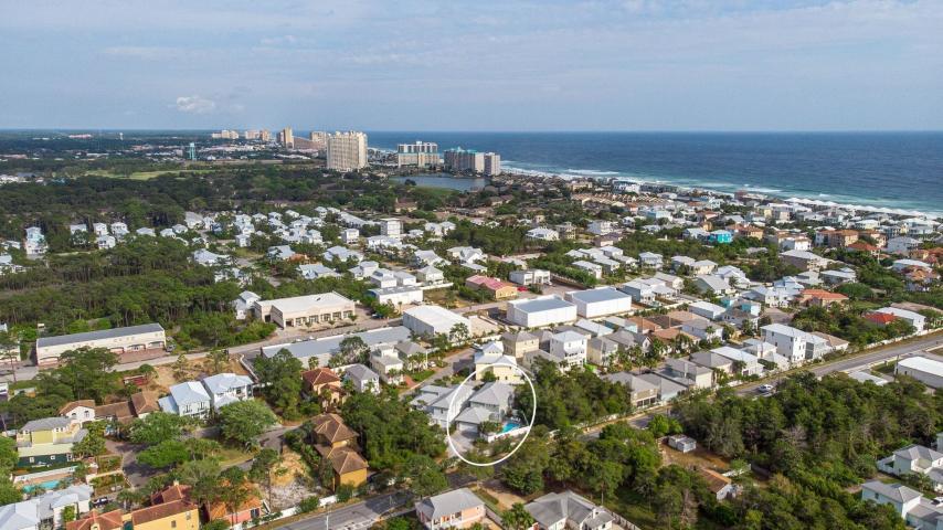 109 ST SIMON CIRCLE MIRAMAR BEACH FL