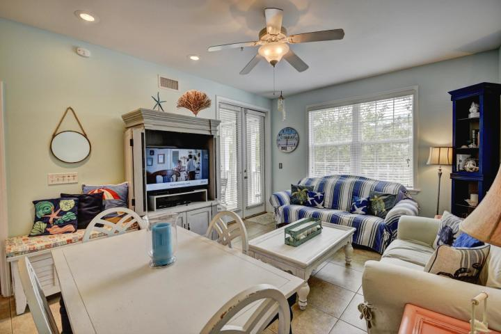 87 VILLAGE BOULEVARD UNIT 523 SANTA ROSA BEACH FL